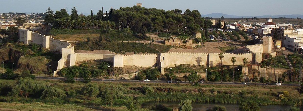 Alcazaba Badajoz