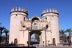 Puerta de Palma