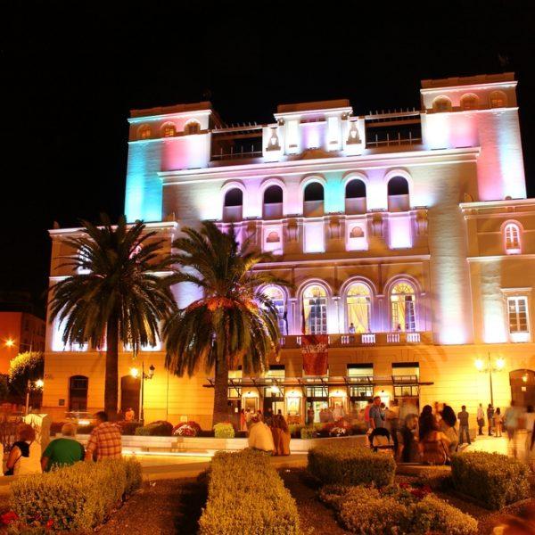 Teatro López Ayala