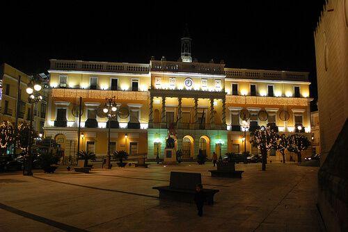 Fin de año Badajoz 2018