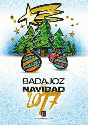 Navidad Badajoz 2017