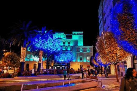 La Navidad en Badajoz