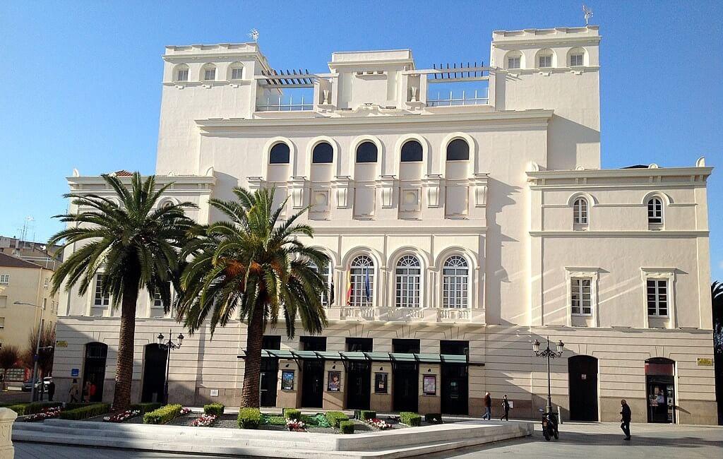 Eventos en Badajoz para Febrero y Marzo