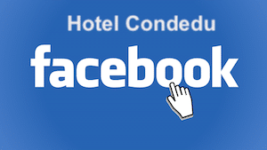 Facebook Hotel Condedu