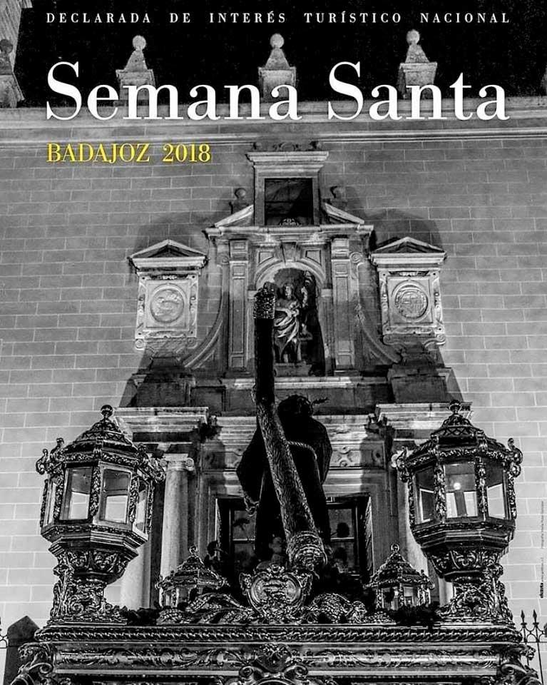Semana Santa Badajoz 2018