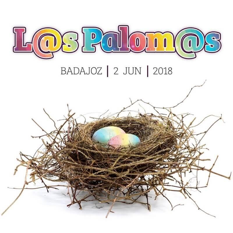 Fiesta Los Palomos 2018 Badajoz