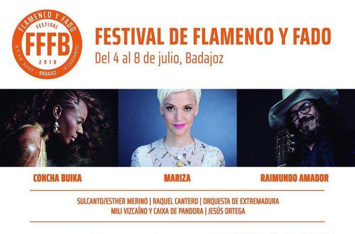 Festival FFFB - Festival de Flamenco y Fado de Badajoz