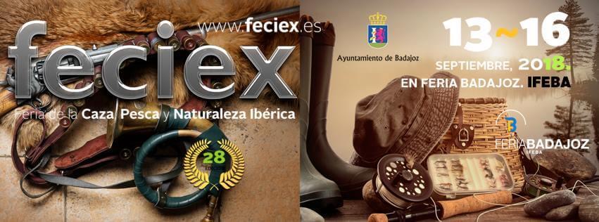FECIEX 2018 Badajoz
