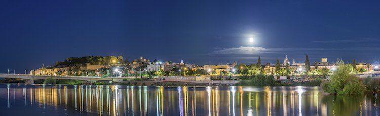 Turismo en Badajoz