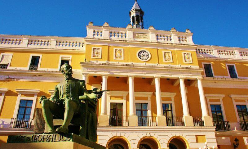 Alojamiento por trabajo en Badajoz