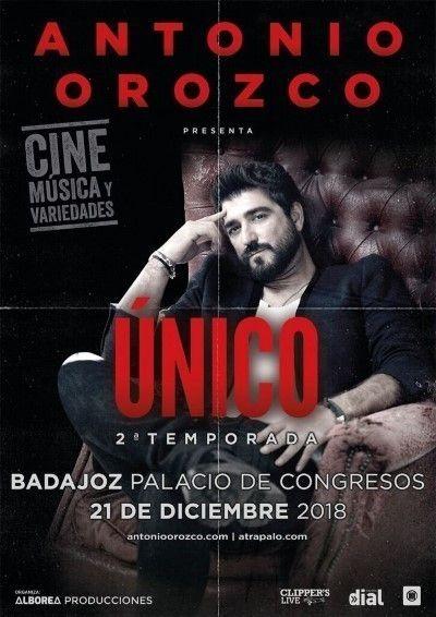 Agenda de eventos Diciembre en Badajoz