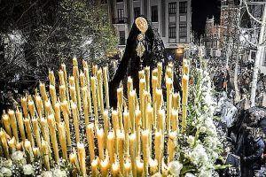 Patrona Semana Santa Badajoz