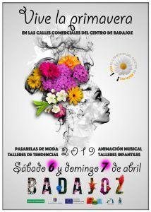 Primavera en Badajoz
